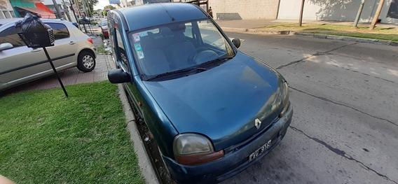 Renault Kangoo Nafta Y Gnc