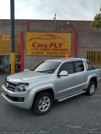 Vw Amarok Mod 2010 Full 4x4 Caja 6ta Manual