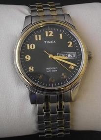 174a5f8241dc Reloj Timex Indiglo - Reloj para de Hombre Timex en Mercado Libre México