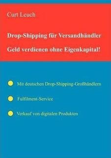 Drop-shipping Fur Versandh Ndler - Curt Leuch (paperback)