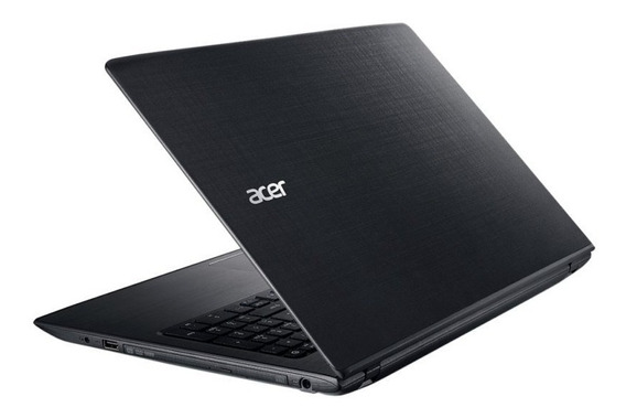 Notebook Acer E5-576-392h I3 2.2ghz 6gb 1tb Dvd-rw 15.6 Fh
