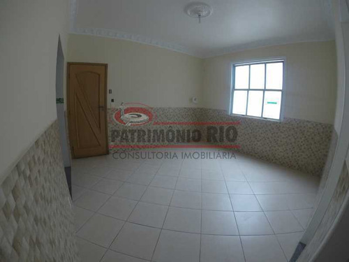 Casa De Vila-à Venda-madureira-rio De Janeiro - Pacv20080