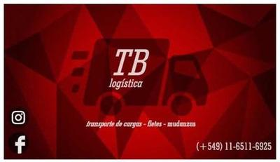 Fletes - Traslados - Repartos - Comisionista