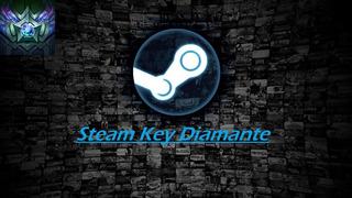 Steam Random Key Clave Aleatoria Diamante