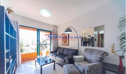 Apartamento Jardim Bela Vista  - Gl40278