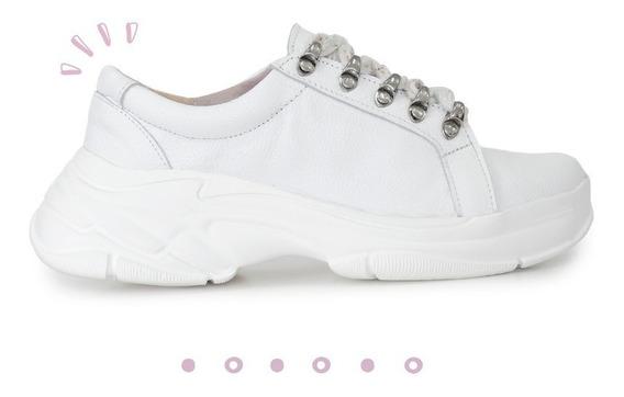 Zapatillas Mujer - Sofia De Grecia - Ed