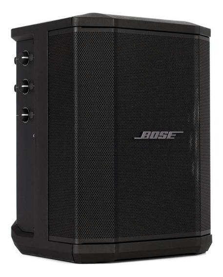 Bose S1 Pró Bivolt Multi Posição Pa Sistem Com Bateria