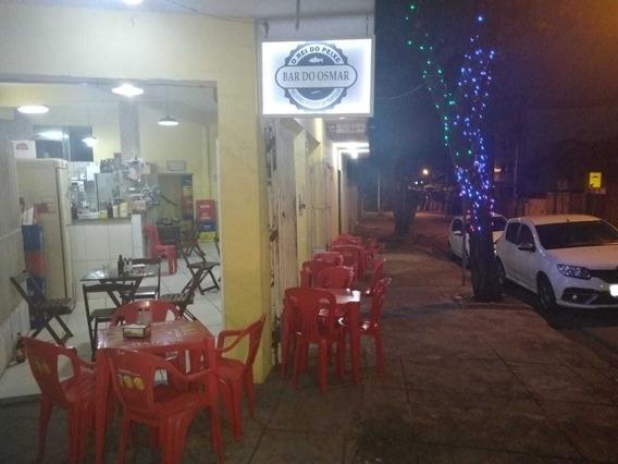 Bar Do Osmar - Todo Montado - Ponto