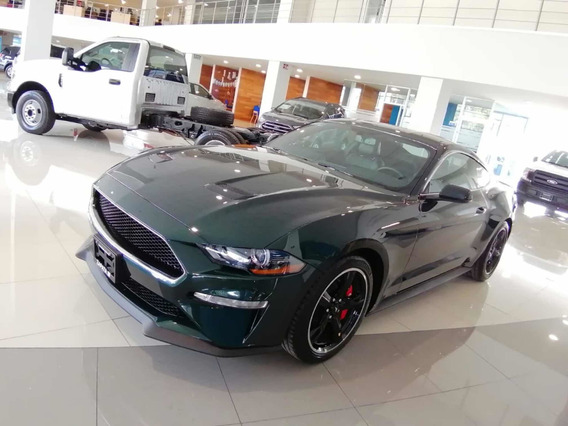 Ford Mustang Bullit 2020