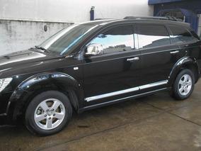 Dodge Journey 2.4 Sxt Atx (2 Filas) Impecable Estado !!!
