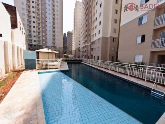 Apartamento Residencial Em Campinas - Sp, Bonfim - Ap03302