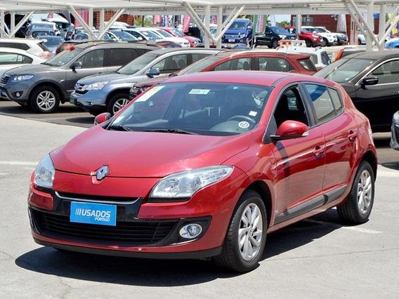 Renault Megane Megane Iii Expression 2.0 2014