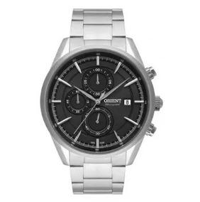 Relógio Orient Masculino Mbssc198-g1sx 0