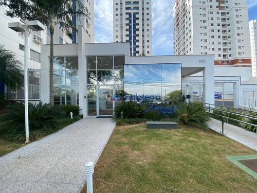 Apartamento À Venda, 69 M² Por R$ 350.000,00 - Terra Bonita - Londrina/pr - Ap1158