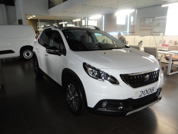 Peugeot 2008 Puretech Blanco 2020