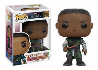 Funko Pop Doctor Strange Karl Mordo