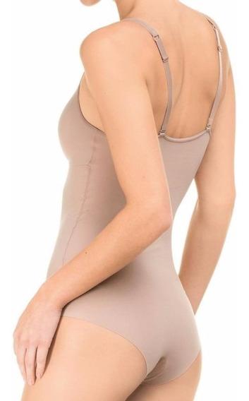 Body Modelador Cinta Modeladora Estética Ci04