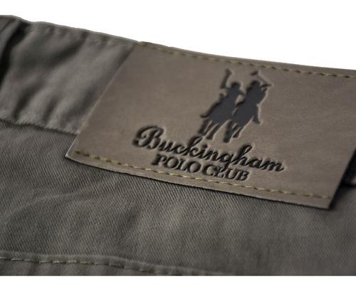 5 Pantalones Gabardina Polo Club Algodon Clasico Colores Mercado Libre