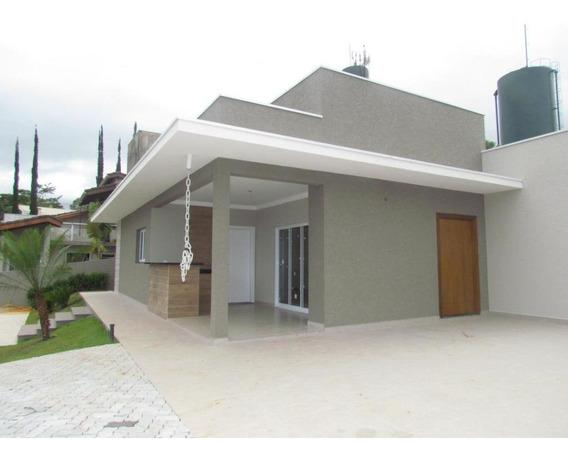 Casa Com 3 Dormitórios À Venda, 150 M² Por R$ 840.000,00 - Serra Da Estrela - Atibaia/sp - Ca1638