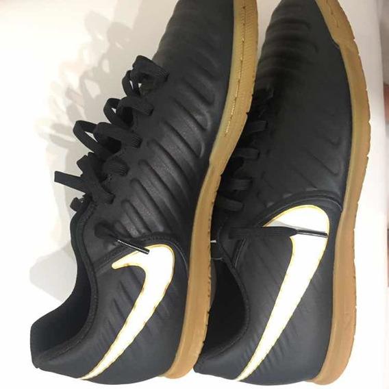Zapatos Originales De Futbolito Nike Tempo