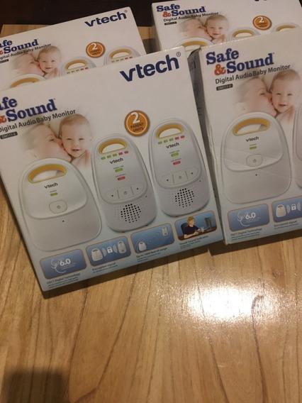 Baby Call Vtech Importado Sonido Liquidación