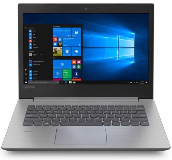 Notebook Lenovo Ideapad Celeron N4000, 330-14igm