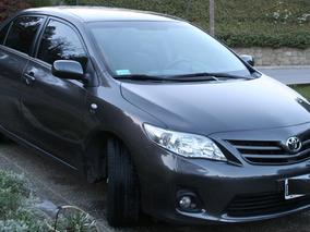 Toyota Corolla 2012 1.8 Xei Mt 136 Cv Nov 12