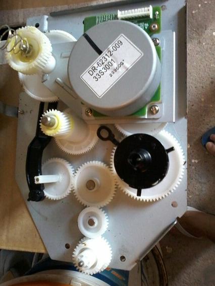 Motor Lexmark E352 ( Kit Com 08 Unidades)