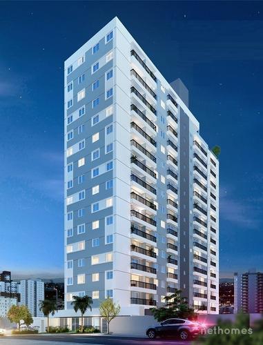 Imagem 1 de 12 de Apartamento - Vila Re - Ref: 22224 - V-22224