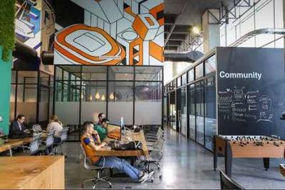 Oficinas En Renta Equipadas Y Amuebladas En Zona Valle Oriente