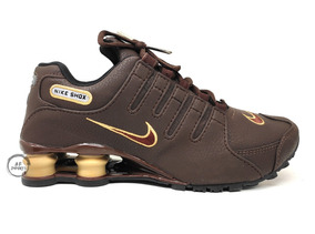 Tênis Nike Nz Masculino Foto Original Importado Na Caixa