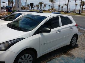 Hyundai Hb20 1.0 Comfort Flex 5p 2016 Carros E Caminhonetes