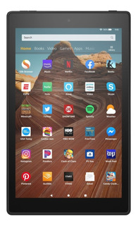 Tablet Amazon Fire Hd 10.1 Negro