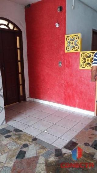 Casa Para Venda Em Serra, Cidade Continental, 3 Dormitórios, 2 Banheiros, 2 Vagas - 52575_2-1008807