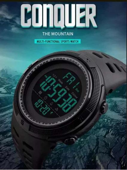 Relógio Masculino Digital Barato