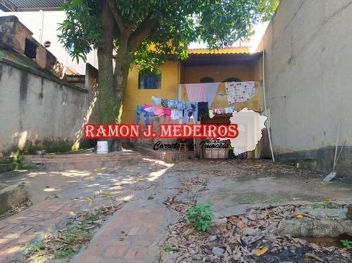 Piratininga Ótima Casa 2qts Lote 180m² Em Belo Horizonte-mg