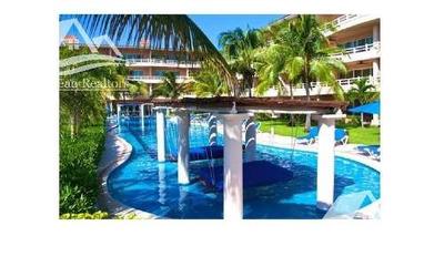 Departamento En Venta En Puerto Aventuras Quintana Roo
