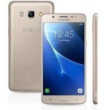 Samsung J5 Metal Vitrine + Capa + Película C/garantia