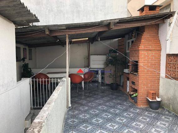 Sobrado À Venda, 200 M² Por R$ 601.000,00 - Cipava - Osasco/sp - So2030