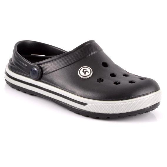 Zueco Atomik Footwear - 1986-1721002626510k2-negro