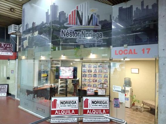 Oportunidad Venta Local - Centro (s.mig.)