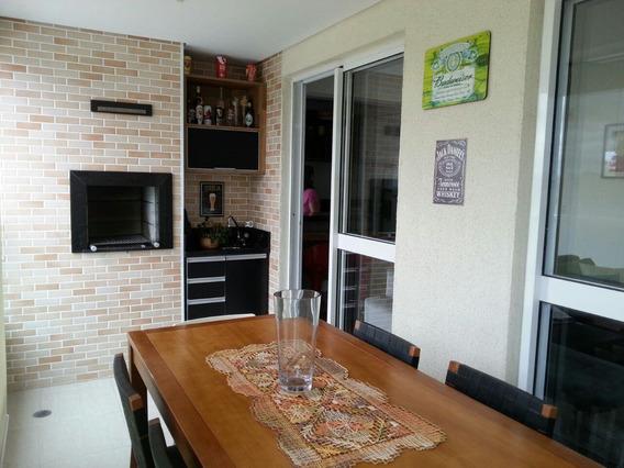 Apartamento Com 2 Dormitórios À Venda, 77 M² Por R$ 460.000,00 - Floradas De São José - São José Dos Campos/sp - Ap2020