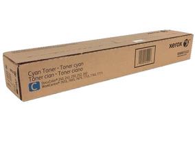 Toner Cyan Nuevo Xerox Docucolor 250/252 6r1222 Original Xdv