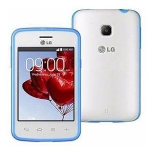 Lg D125f L30 Sporty Branco/azul, Novo, Lacrado, Garantia