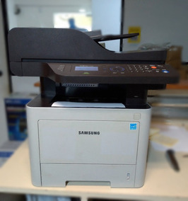 Slm4070fr - Impressora Multifuncional Samsung Semi Nova