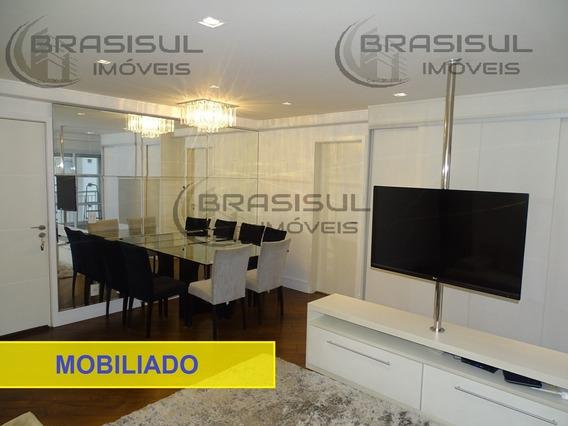 Apartamento Para Aluguel, 2 Dormitórios, Chácara Santo Antonio - São Paulo - 5990