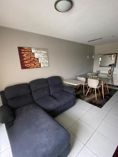 Apartamento En Venta En Vistas De Las Charcas Zona 11