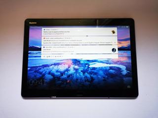 Tablet Huawei Media Pad M3 Lite 10 - Oportunidad Como Nueva!