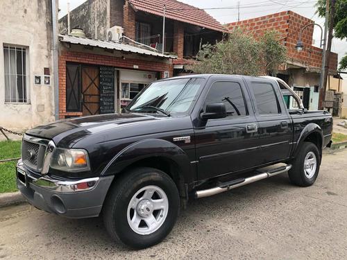 Ford Ranger 3.0 Xlt I Dc 4x2 2007