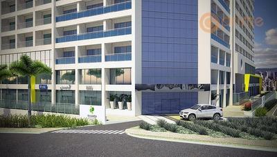 Sala Comercial Pronta - 31,08 M² E 1 Vaga Excelentes Condições - Sa0002